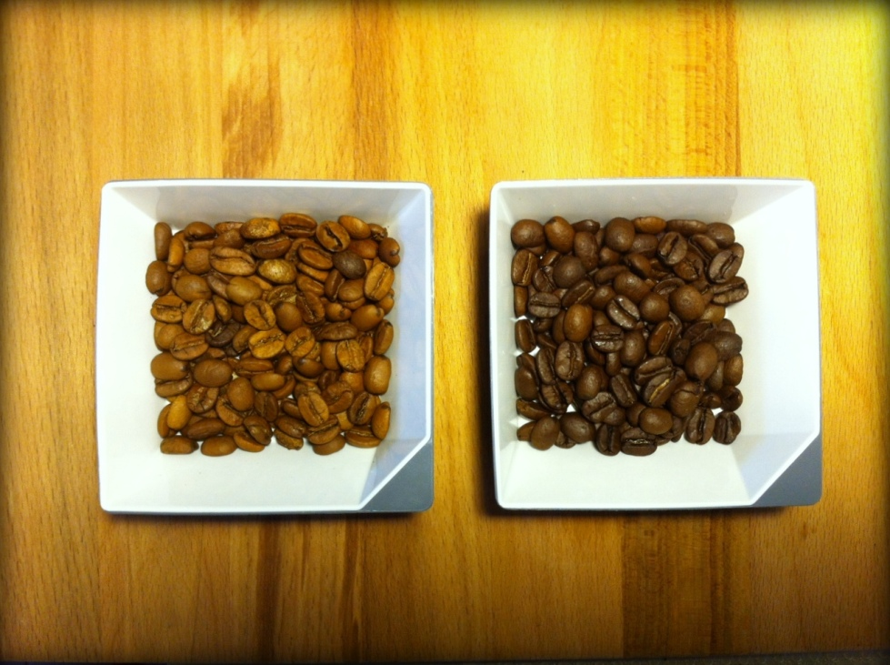 Brewing Quakers thinking-coffee